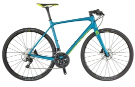 Scott Metrix 10 Disc (2018)