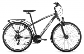 Orbea Comfort 26 20 Equipped      (2014)