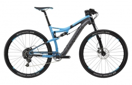 Cannondale Scalpel 29 Carbon 2 (2015)