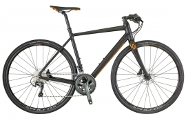 Scott Metrix 20 Disc (2018)
