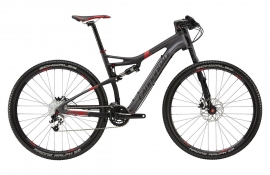 Cannondale Scalpel 29 Carbon 3  (2015)