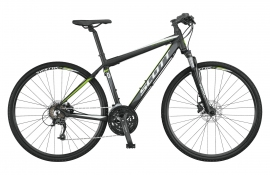 Scott Sportster 40 Men  (2014)
