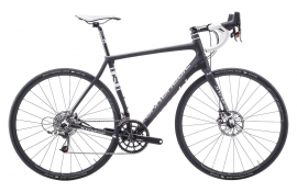 Cannondale Synapse Hi-MOD SRAM Red Disc (2015)