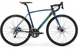 Merida Cyclo Cross 300 (2019)