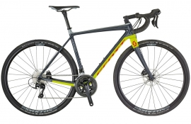 Scott Addict Gravel 30 Disc (2018)