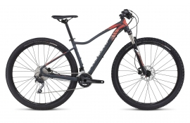 Specialized Jett Expert 29 (2016)