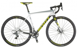 Scott Addict CX 10 Disc (2018)