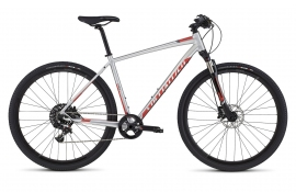 Specialized Crosstrail Pro Disc (2016)