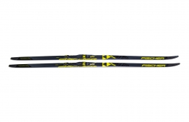 Fischer Speedmax Classic Cold Soft + Race Pro Classic IFP 18/19