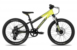 Norco Charger 2.1 (2016)
