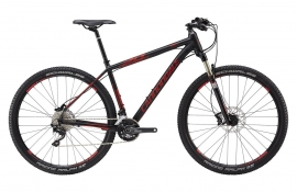 Cannondale Trail SL 29 1 (2015)