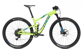 Trek Top Fuel 9 27.5 (2016)