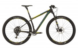 Rocky Mountain Vertex 990 RSL (2015)