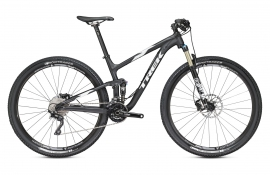 Trek Top Fuel 8 29 (2016)