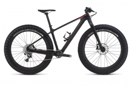 Specialized S-Works Fatboy (2016)