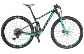 Scott Contessa Spark RC 900 (2018)