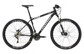 Cannondale Trail 2 27.5 (2015)