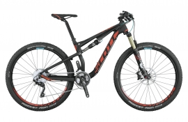 Scott Contessa Spark 700 RC (2015)