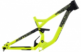 Рама Commencal VIP Supreme DH 650b (Marzocchi) (2015)