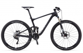 Giant Anthem Advanced 27.5 1 (2014)