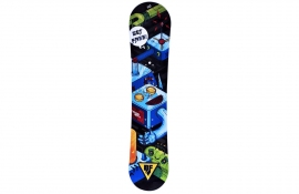 BF Snowboards Techno Smalls 18/19