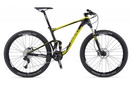 Giant Anthem Advanced 27.5 2 (2014)
