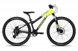 Norco Charger 4.1 (2016)