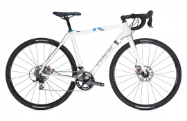 Trek Crockett 5 Disc (2015)