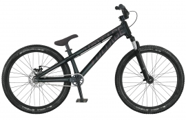 Scott Voltage YZ 0.3 24 (2014)