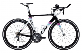Giant Envie Advanced TRI (2015)
