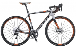 Scott Addict CX 20 disc (2017)