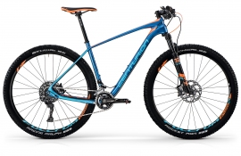 Centurion Backfire Carbon 2000.29 (2017)