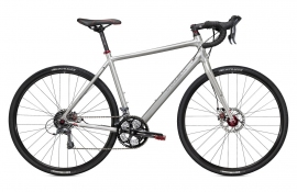 Trek CrossRip Comp (2015)