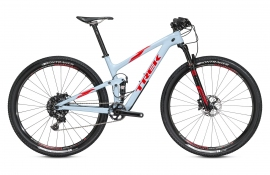 Trek Top Fuel 9.8 SL 27.5 (2016)