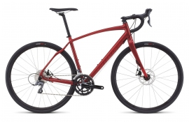 Specialized Diverge A1 (2016)
