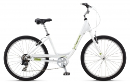 Schwinn Streamliner 2 Women (2014)