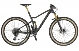 Scott Spark 700 Ultimate (2018)