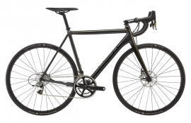 Cannondale CAAD10 Black Inc. Disc (2015)