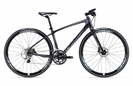 Giant Thrive CoMax 1 Disc (2015)