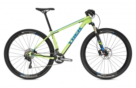 Trek Superfly 9.7 29 (2016)