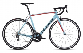 Specialized Tarmac Comp (2016)