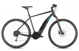 Cube Cross Hybrid One 500 (2019)