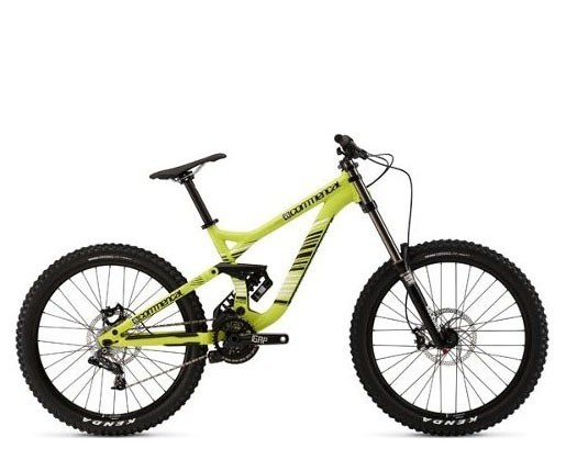 Горный велосипед Commencal Supreme DH SE (2013)
