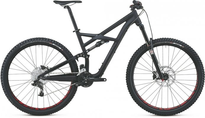 Горный велосипед Specialized Enduro Comp 29 (2014)