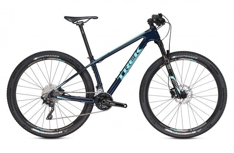 Горный велосипед Trek Superfly 9.6 WSD 29 (2016)