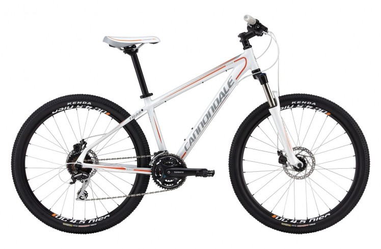 Горный велосипед Cannondale Trail Women's 5 (2013)
