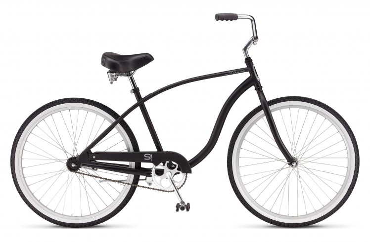 Дорожный велосипед Schwinn Cruiser One (2015)