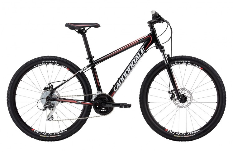 Горный велосипед Cannondale Trail Women's 6 (2013)