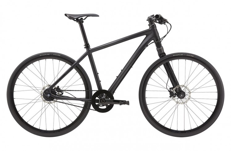 Дорожный велосипед Cannondale Bad Boy 1  (2015)