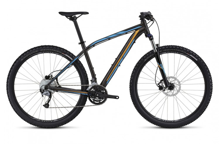 Горный велосипед Specialized Rockhopper Sport 29 (2016)